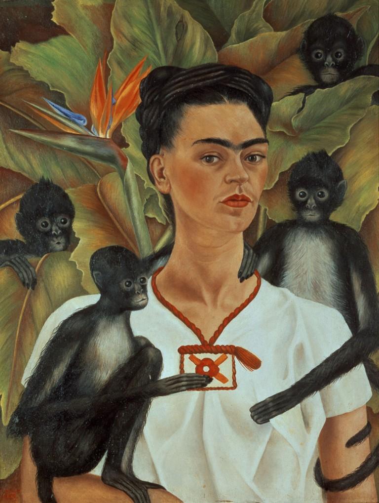 4-0124-Self-Portrait-with-Monkeys-small-776x1030